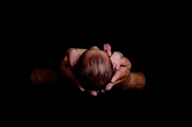 Virginia beach Newborn Photography