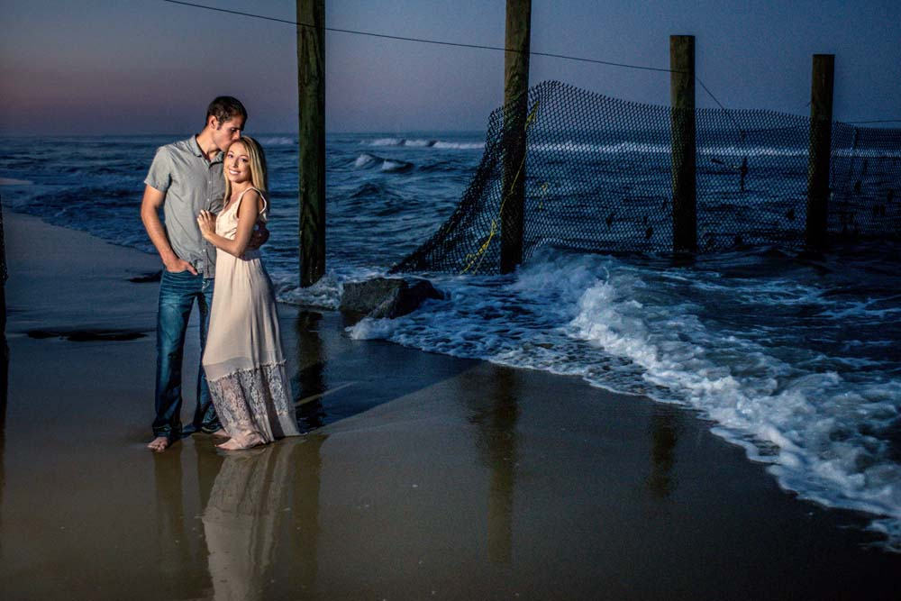 Virginia Beach Engagement Photographer, Best Engagement Photographer