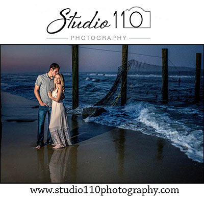 Engagement Photographer in Virginia Beach