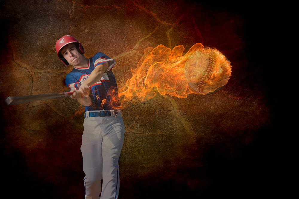Virginia Beach Sports Photography and Sports Portraits