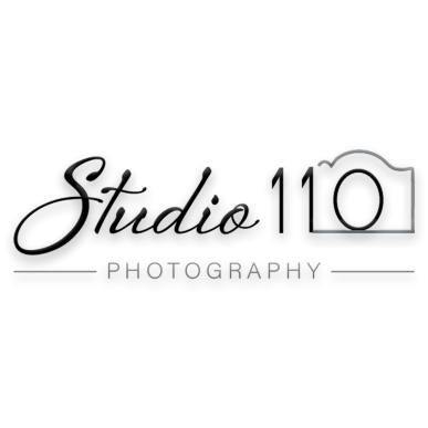 Studio 110 Photography logo