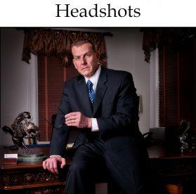 Headshot of an attorney in Virginia Beach