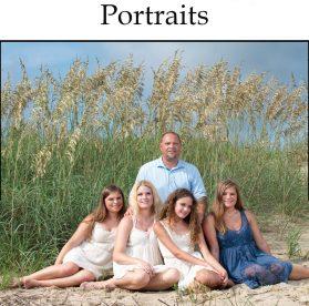 Virginia Beach Portrait Photographer