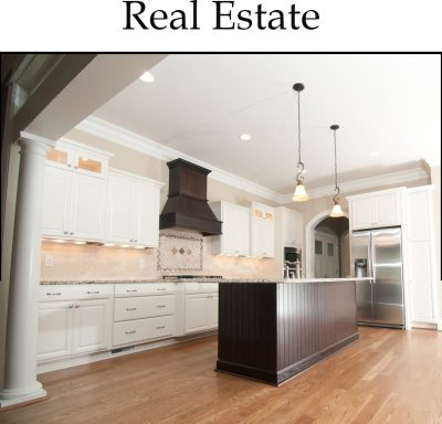 Virginia Beach Real Estate Photography