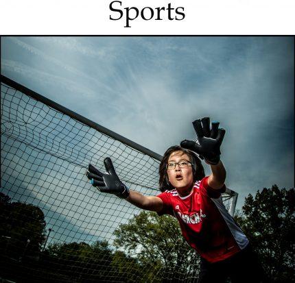 Virginia Beach Sports Photographer