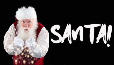 Santa photoshop for children that have social anxiety or autism